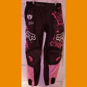 FOX Butterfly Racing Pants